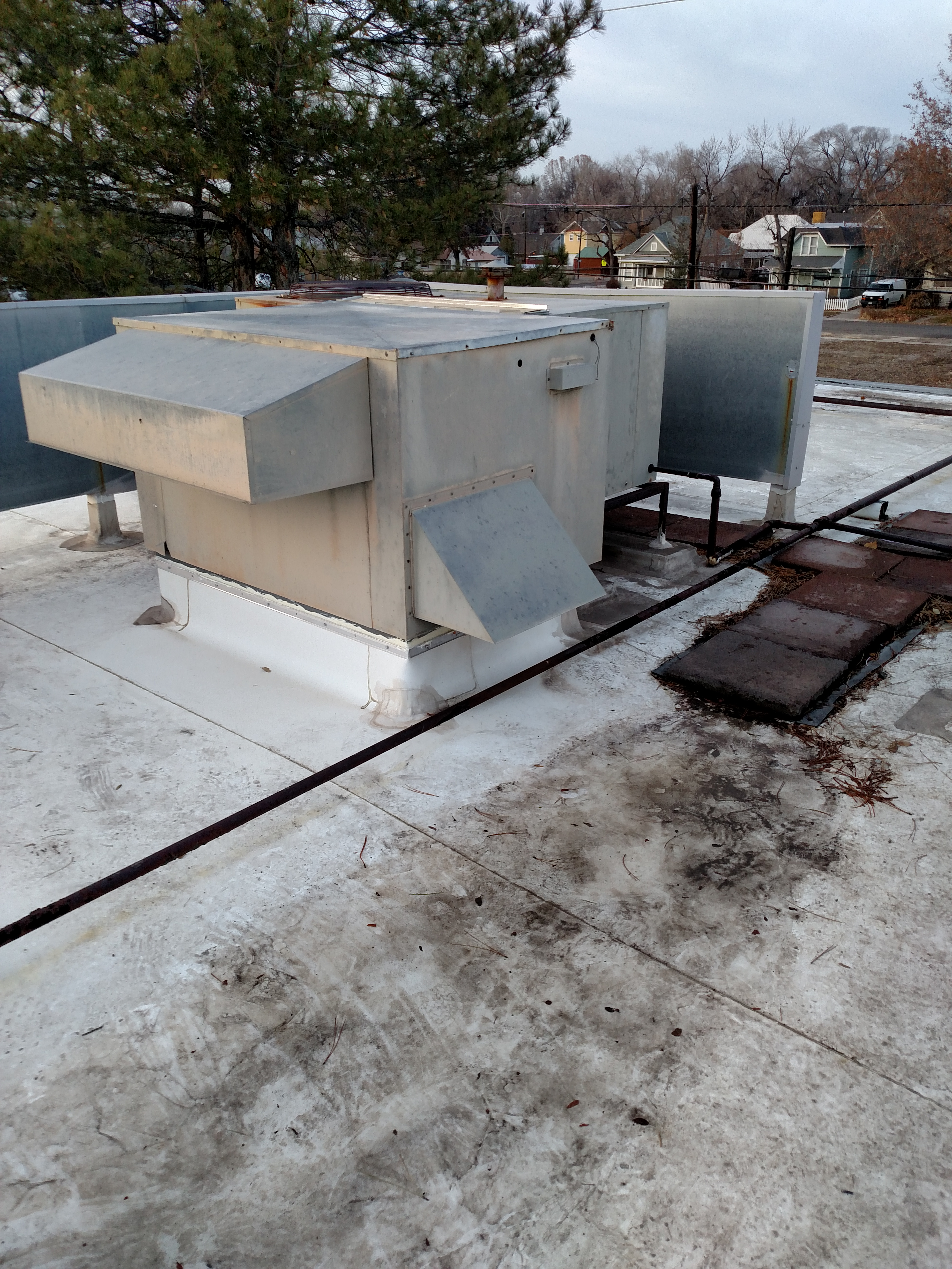 Recent Projects Gallery Advanced Refrigeration